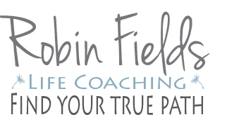 Robin Fields, LIfe Coach